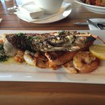 Awesome Seafood Grill