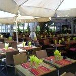 Villa Schmidt Restaurant