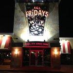 صورة فوتوغرافية لـ TGI Fridays