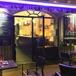 Photo of L'ecailler des Beaux Arts