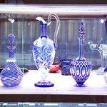 La Grande Place - Musée du Cristal