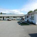 vue du motel