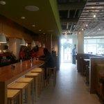 Breakfast Bar / Counter