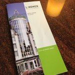 Official Lindner flyer