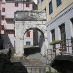 Piazza del Barbacan
