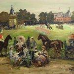 Marcel Dyf - Original signed oil