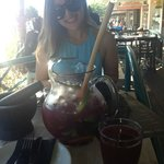 Sangria Jugs are so refreshing!