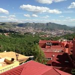 Great view of Guanajuato