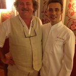 Jean Marc Boyer our favourite Michelin star Chef