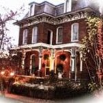 Our 1856 Inn. Listed on the National Register of Historic Places