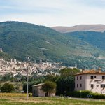 Green Village Assisi Hotel & Camping Foto