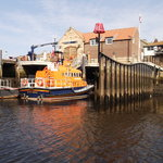 The new lifeboat
