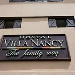 Hotel Villa Nancy