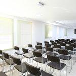 Sala de eventos - Auditorio para 50 pessoas
