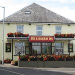 Usk & Railway Inn