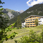 Photo of Hotel Landhaus Sonnblick