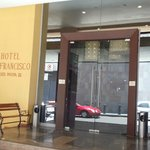 San Francisco Hotel Photo