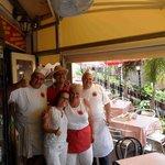 ottimi sapori siciliani e tanta simpatia !!