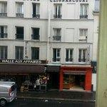 hotel clignancourt