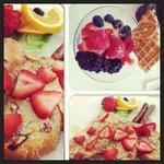Esempio di colazione