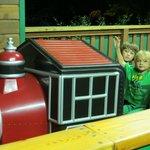 Children's roller coaster
