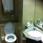SDB WC