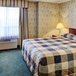 Lakeview Inns & Suites - Fort Saskatchewan Foto