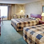 Foto de Lakeview Inn & Suites Fort Saskatchewan