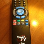 Dirty TV Controller