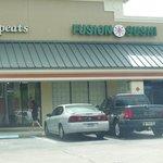 Fusion Sushi Jacksonville