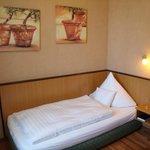 Foto de Landhotel Zum Niestetal