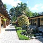 Hotel Las Espuelas
