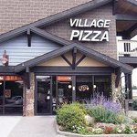 Foto de Village Pizza