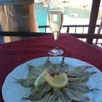 Al Castello Restaurant fresh and amazing food