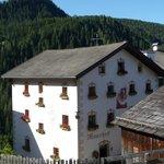 Maierhof main building