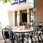 Foto de Hotel Jolly