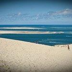 Strand van Arcachon