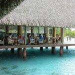 Le Meridien Hotel - Bora Bora, French Polynesia