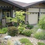 Turtle Mountain Inn Foto