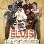 Elvis and the Las Vegas Hangover