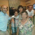 In Famiglia !!