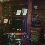 Vintage Reception