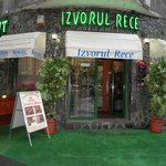 Restaurant Izvorul Rece