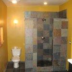 Lotus Suite Shower
