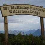 Look here for Mt. McKinley
