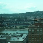 View of PNC Park