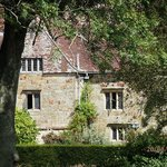 National Trust, Batemans, Burwash, East Sussex - 2013