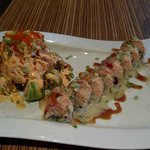 Volcano Roll & Dome Sweet Dome Roll!