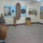 Indoor Exhibit