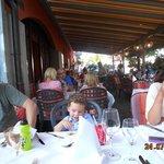 Family dinner - Switzerland